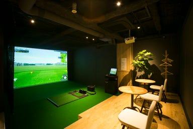 五反田ゴルフ倶楽部  店内の画像