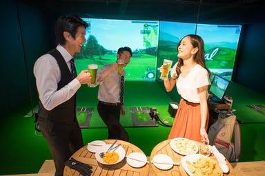 五反田ゴルフ倶楽部  コースの画像