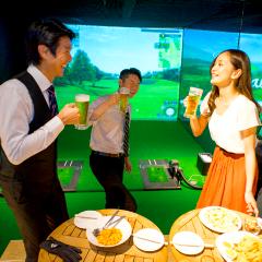 五反田ゴルフ倶楽部