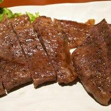 静岡和牛ステーキ