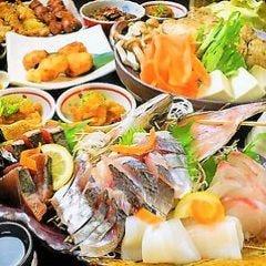 炭火串焼と旬鮮料理の店 炭旬 大塚店