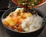 濃厚卵!!卵も横須賀産!!シンプルにたまごかけご飯で!!