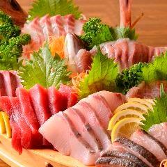 横須賀 美味物問屋 うれしたのし屋
