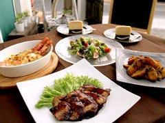 海老寿cafe