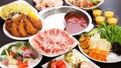 台湾小皿料理 南陽倶楽部
