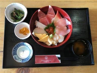 太郎茶屋  こだわりの画像
