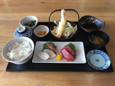 太郎茶屋  メニューの画像