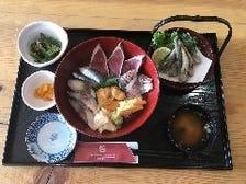 小名浜前海鮮丼