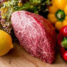 肉バルの絶品肉料理