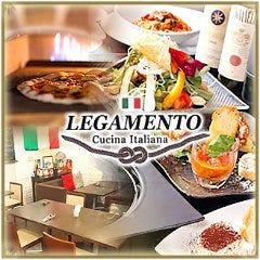 イタリア料理 LEGAMENTO