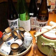 宴会・記念日特典がいっぱい!