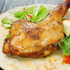 全国各地の地鶏本来の旨みを味わえる