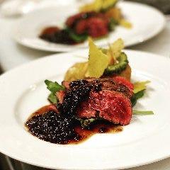 肉とワイン Mu(ミュウ)豊橋