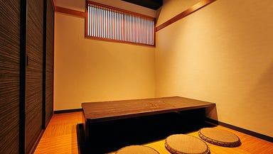 和洋の楽宴 懐石咲月亭  店内の画像