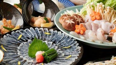 和洋の楽宴 懐石咲月亭  コースの画像