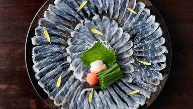 和洋の楽宴 懐石咲月亭  こだわりの画像