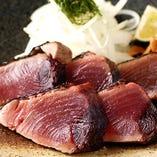 【逸品】新鮮な鰹を使用した郷土料理は絶品!お酒との相性も!