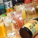 サワーが100円(税込)!?平日チョイ飲みは香港楼ですべし!