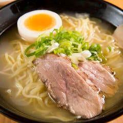ダックスープ湯麺