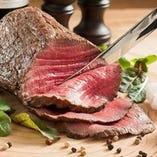 スタミナ料理といえば高品質の肉!肉自体は太らない!
