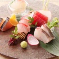 ◆瀬戸内の魚介が堪能できる