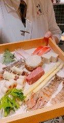 祇園 天ぷら晩餐