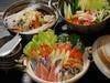 【満腹】お料理9品3000円コース