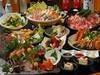 【豪華】お料理10品4000円コース