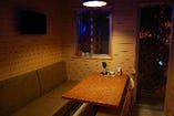 ●DVD設置の完全個室