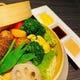 新潟県産の野菜料理