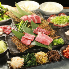 全11品◆特選上肉堪能コース◆