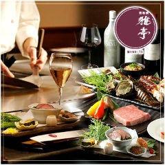【東京駅(八重洲)周辺】誕生日に食べたい、行きたい、連れて行って欲しいレストラン(ディナー)は?【予算5千円~】