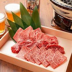 上肉3種盛