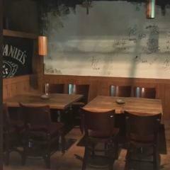 Goten's bar