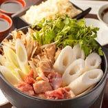 【秋田の郷土料理】 きりたんぽ鍋やいぶりがっこなど豊富に用意