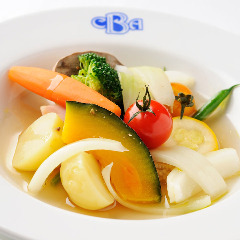 サラダ・温野菜