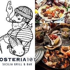 OSTERIA101 SICILIA GRILL&BAR