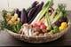 宝石野菜10種以上!!食べるエステ始めませんか?