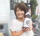 美人利き酒師・陽子が熱燗で心もぽかぽか、にしちゃいます。