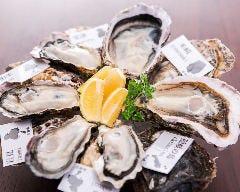 Sakana-to Wain Hanatare The Fish and Oysters