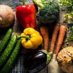 野菜がおいしいダイニング LONGINGHOUSE 北青山