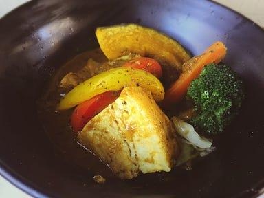 発酵スープカレー ミコヤ  メニューの画像