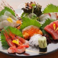 魚のごちそう 膳菜や