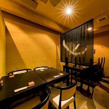 和食 こばやし  店内の画像