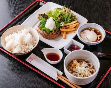 和食 こばやし  メニューの画像