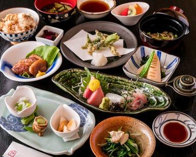 和食 こばやし  コースの画像