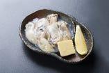 牡蠣バター(季節限定)