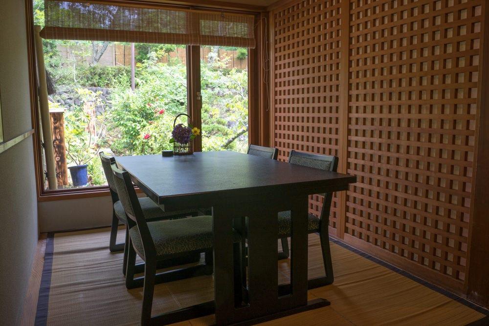 テーブル席・半個室・1名様~4名様