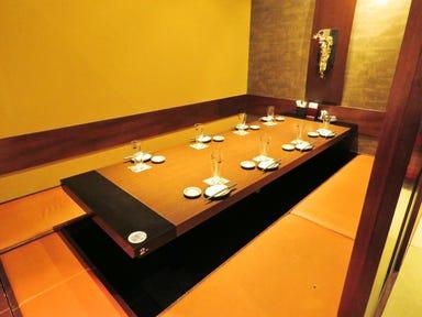 宴会飲み放題無制限× はかた料理専門店 はかた商店 越谷駅前 店内の画像