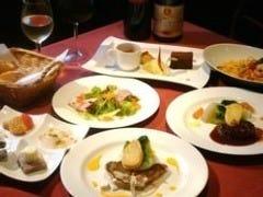 洋食フレンチ DINING 真